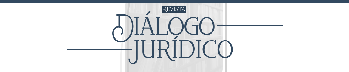 Diálogo Jurídico
